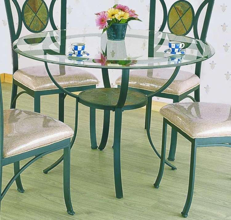 Jenny Round Dining Table