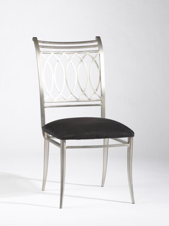 Julia Metal Side Chair