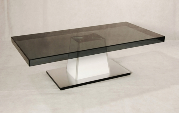 Marina Rectangle Cocktail Table - Chintaly Imports