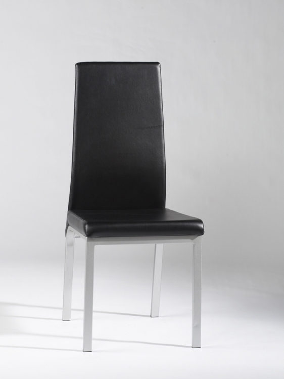 Marina Upholstered Back Side Chair