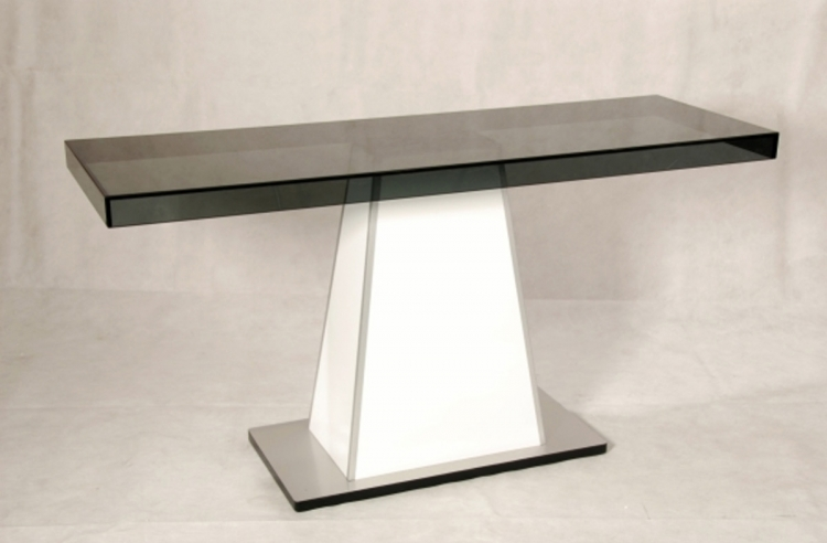 Marina Rectangular Sofa Table - Chintaly Imports
