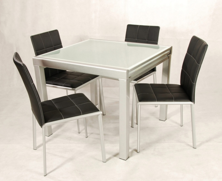 Martin Double Up Extension Dining Collection - Chintaly Imports