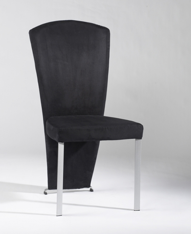 Monique Upholstered Back Side Chair