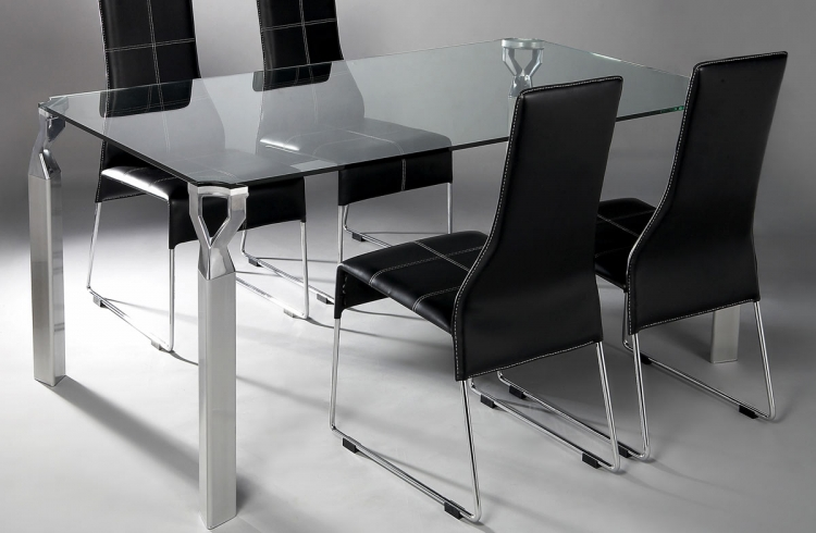 Soraya Rectangular Table