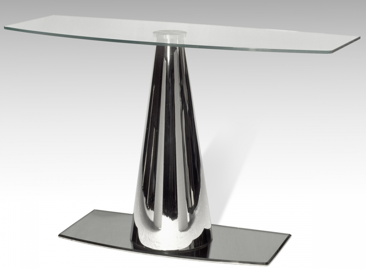 Tamara Sofa Table - Chintaly Imports