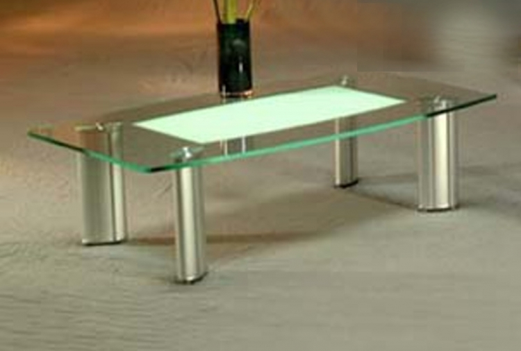 Tracy Cocktail Table - Chintaly Imports