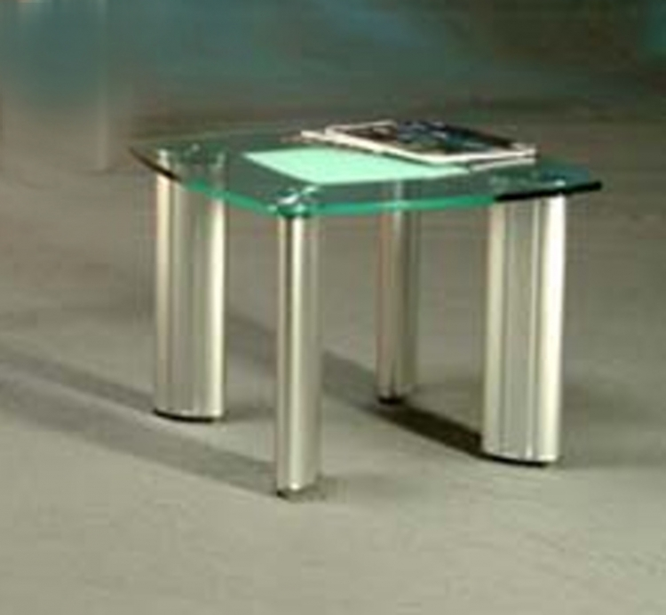 Tracy Square Lamp Table