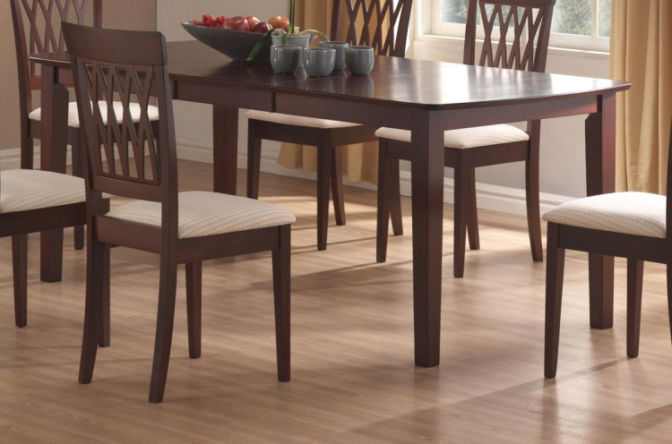 Troy Extension Dining Table