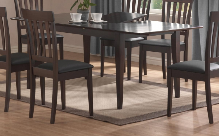 Tyler Extension Dining Table