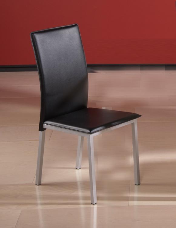 Valerie Upholstered Back Side Chair
