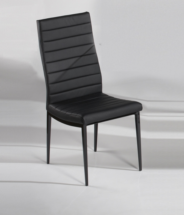 Victoria Channel Seat and Back Chair