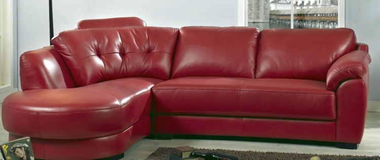Washington Sofa Sectional - Chintaly Imports