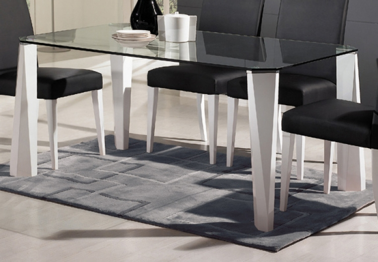 Wintec Dining Table - Chintaly Imports