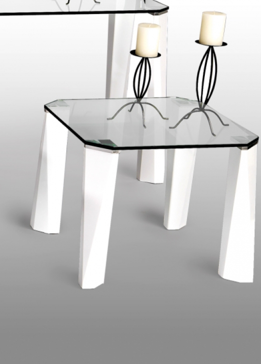 Wintec Lamp Table - Chintaly Imports