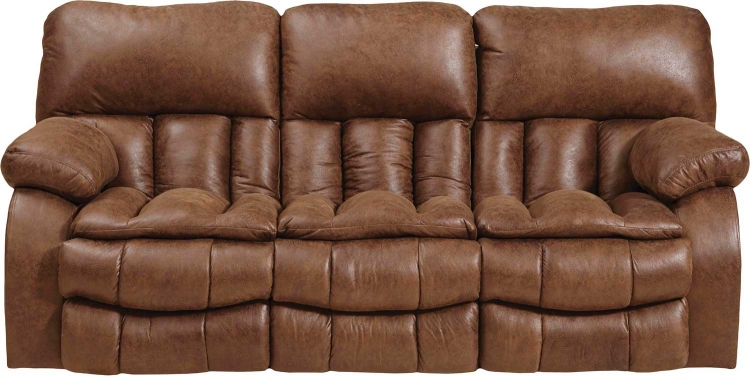 Madden Reclining Sofa - Canyon