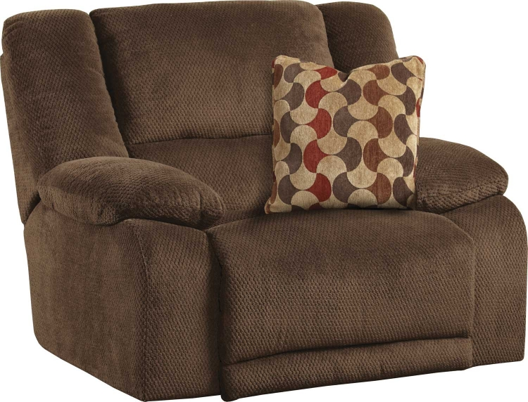 Catnapper Hammond Power Reclining Sofa Set Granite 61441