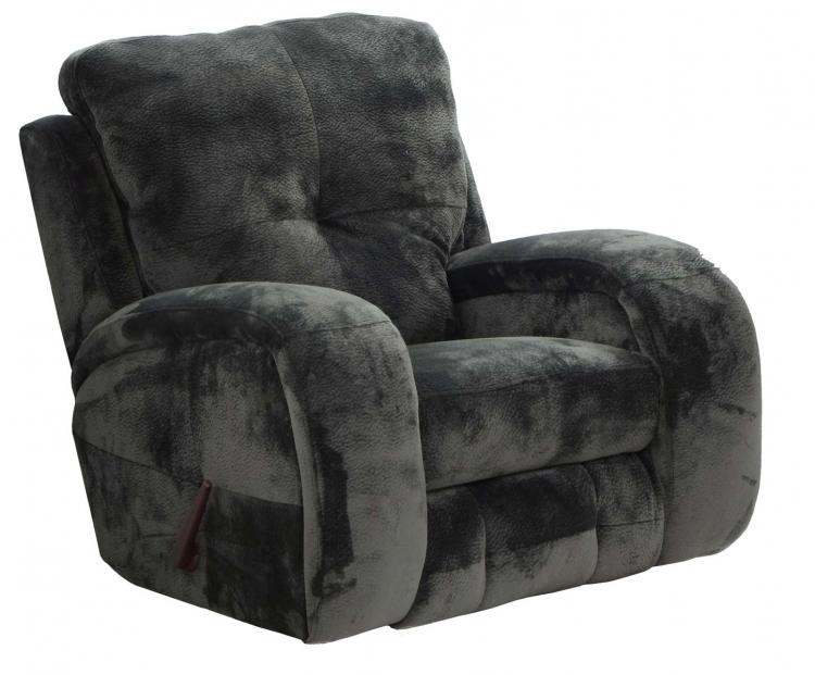Catnapper Felton Reclining Sofa Set Charcoal 1571 Sofa