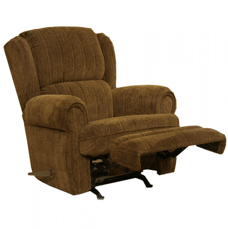 Kirkland Rocker Recliner with Power Recline - Sierra - Catnapper