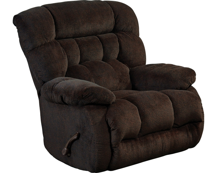 Catnapper daly chaise swivel glider recliner cobblestone for Catnapper chaise