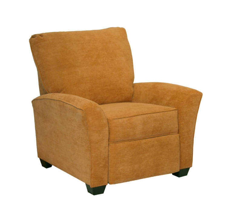Roxy Reclining Chair - Butternut - Catnapper