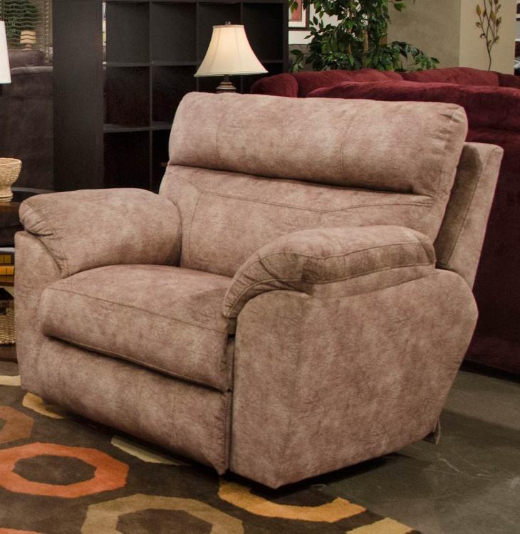 Sedona Power Recliner Chair - Mesa