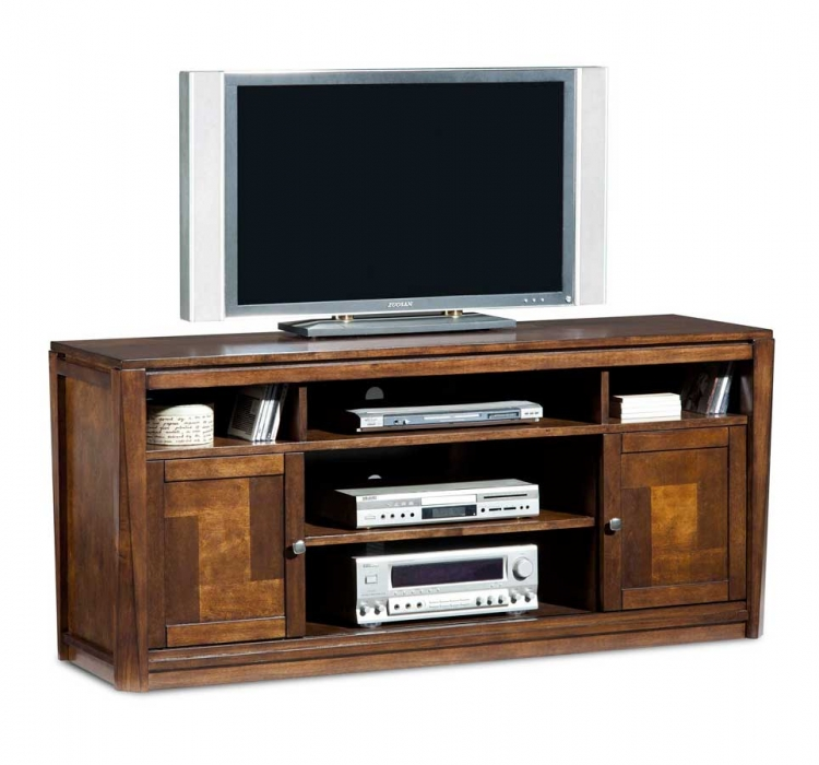872 Series 60 inch Media Console - Catnapper