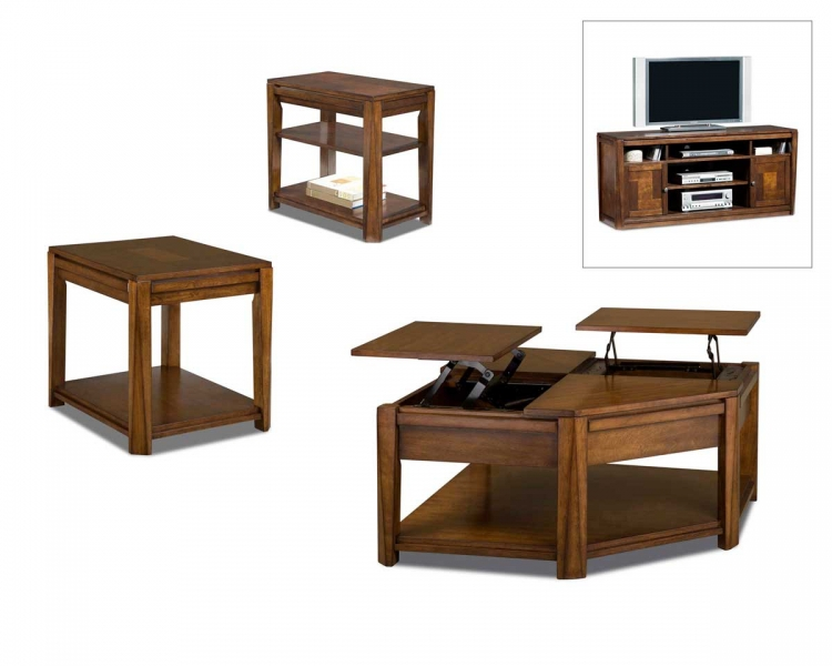872 Series Cocktail Table Set