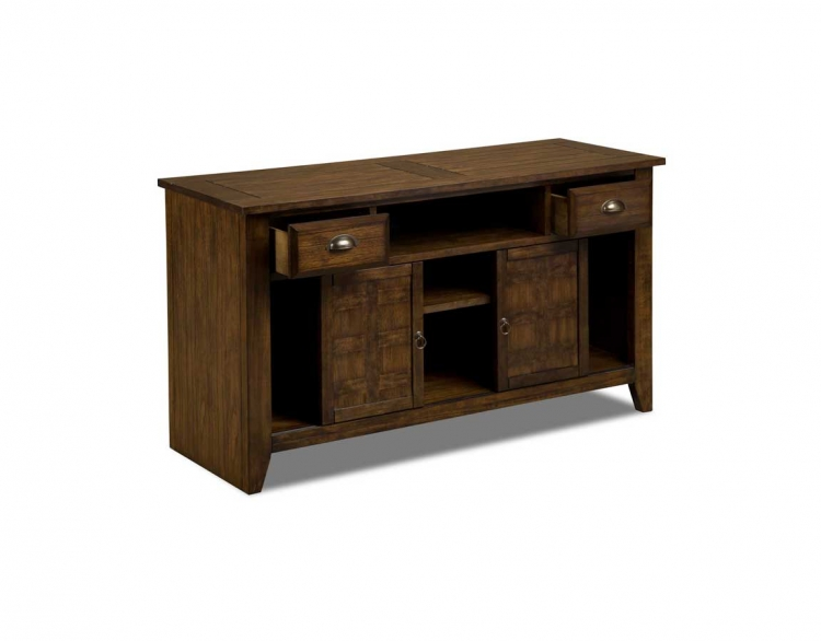 873 Series 60 inch Media Console Center - Catnapper