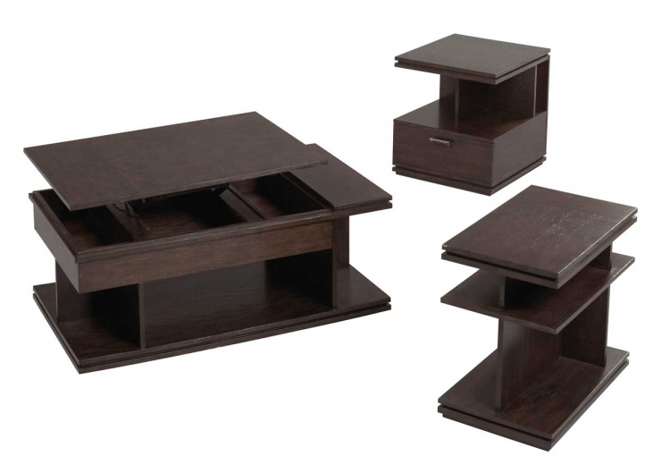 875 Series Cocktail Table Set - Catnapper