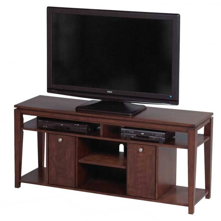 877 Series 60 inch Media Console - Catnapper