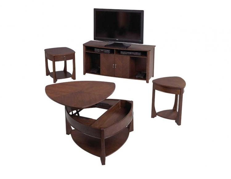 878 Series Cocktail Table Set - Catnapper
