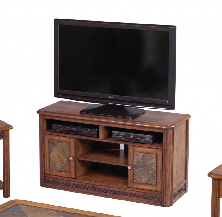 879 Series 50 inch Media Console - Catnapper