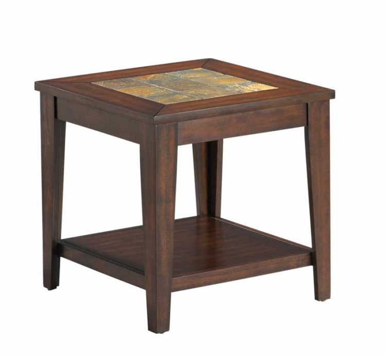 884 Series End Table