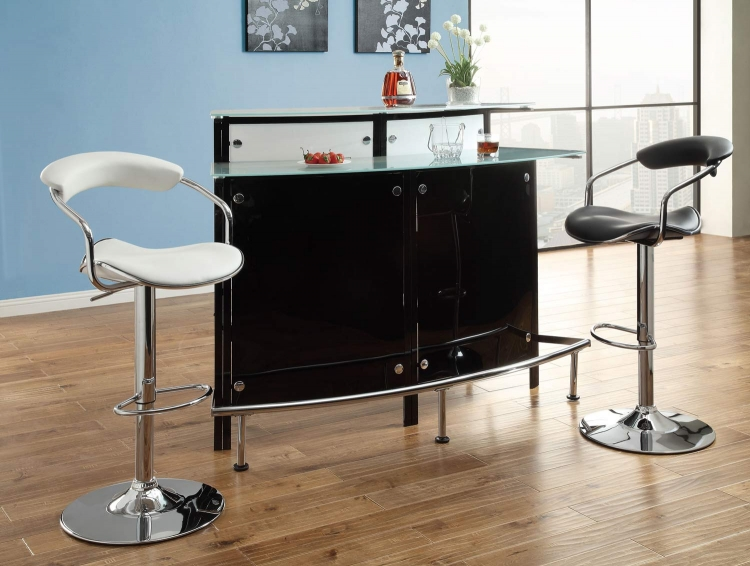 100139 Bar Table Set