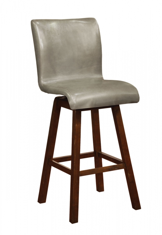 Rec Room 24 Stool - Grey