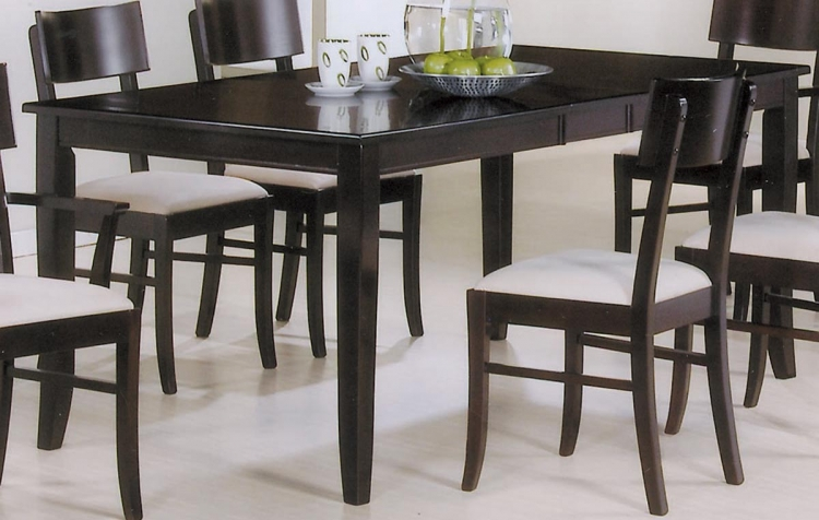 Springs Dining Table
