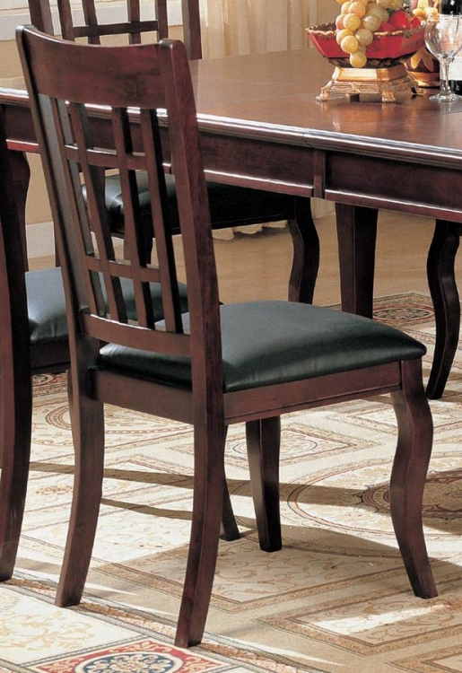 Newhouse Side Chair - Coaster
