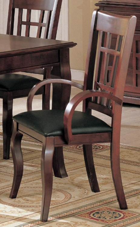 Newhouse Arm Chair - Coaster