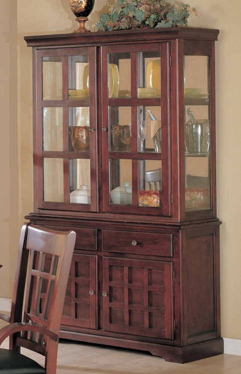 Newhouse China Cabinet