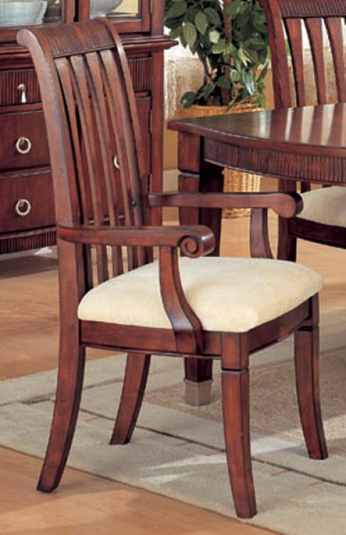 Barrington Arm Chair