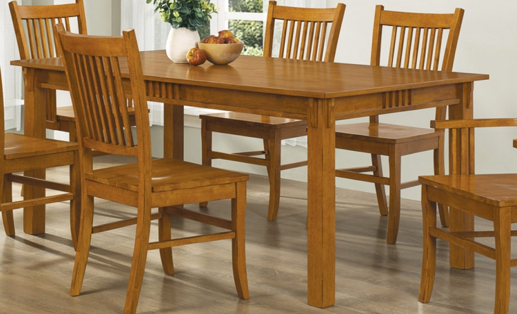 Marbrisa Dining Table
