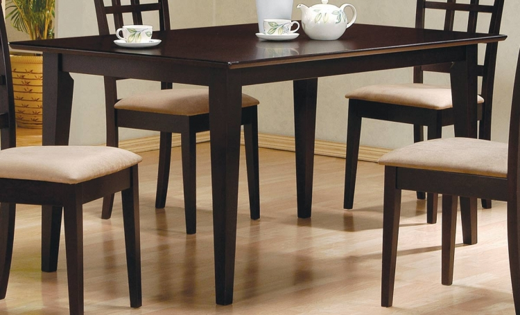 Mix and Match Dining Table - Coaster