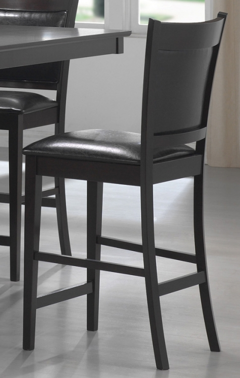 Jaden Counter Stool - Coaster