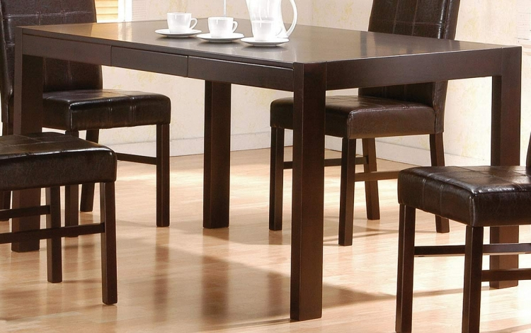 Shoemaker Dining Table