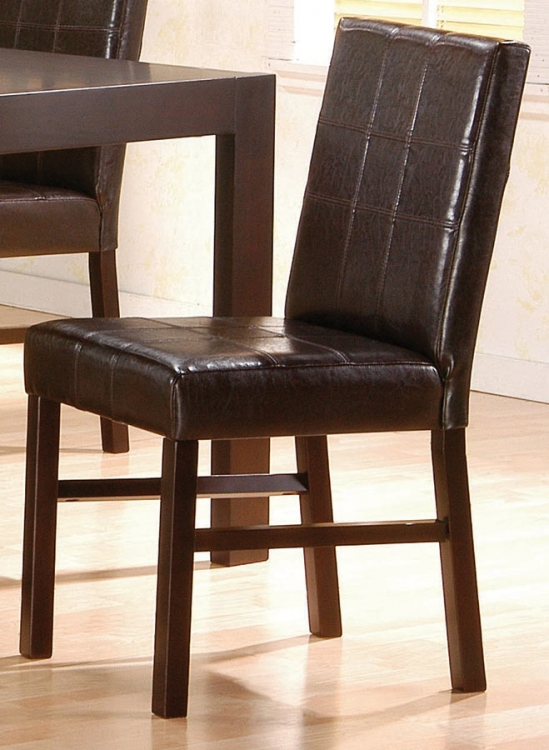 Shoemaker Parson Chair