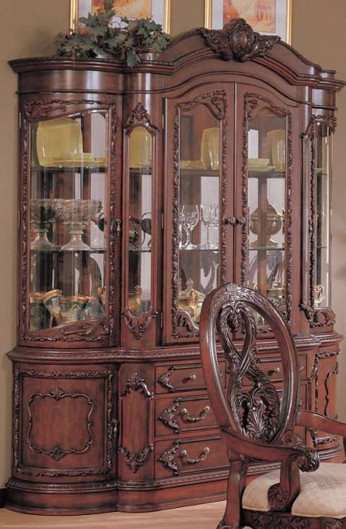 Nottingham China Cabinet - Coaster