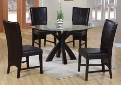 Shoemaker Round Dining Collection