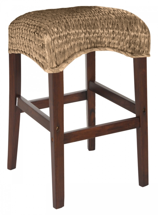 Westbrook 24in Stool - Natural