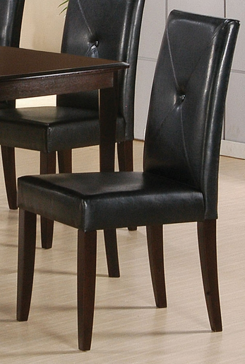 Harris Parson Chair
