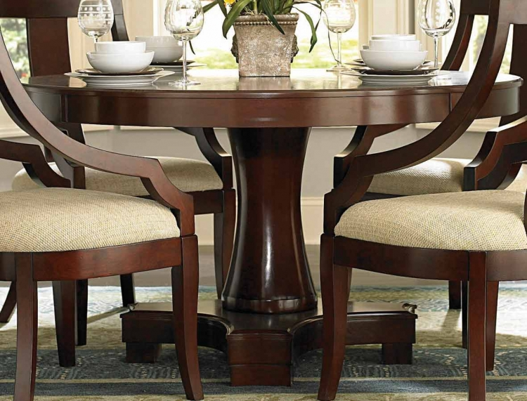 Crest Dining Table
